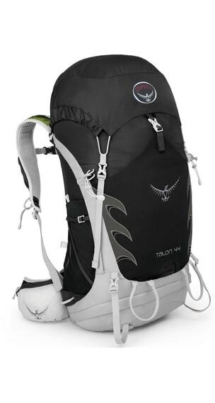 Osprey Talon 44 Onyx Black